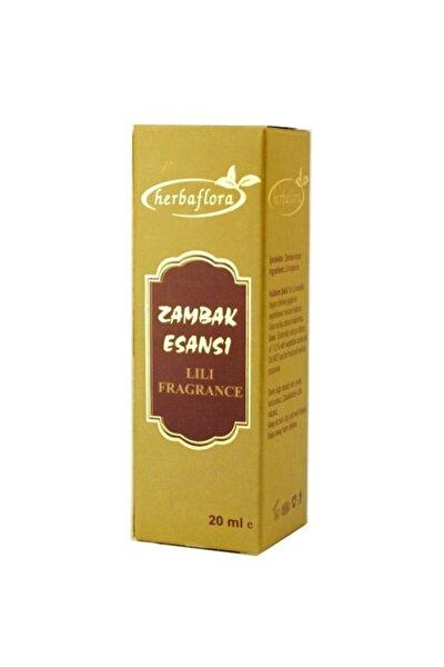 Herbaflora Zambak Esansı 20cc