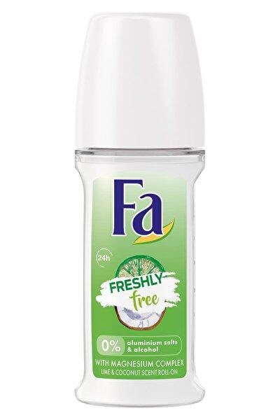 Ro Freshly Free Lime Coconut