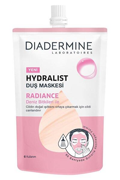 Hydralist Duş Maskesi Radiance 50 ml 4015100308372