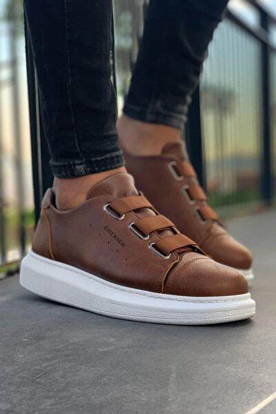 Bt Erkek Ayakkabı Taba Ch253