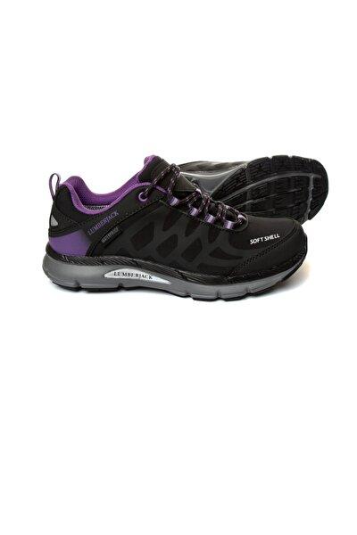 Kadın Outdoor Ayakkabı AS00123578 Ursa Wmn Siyah/Mor