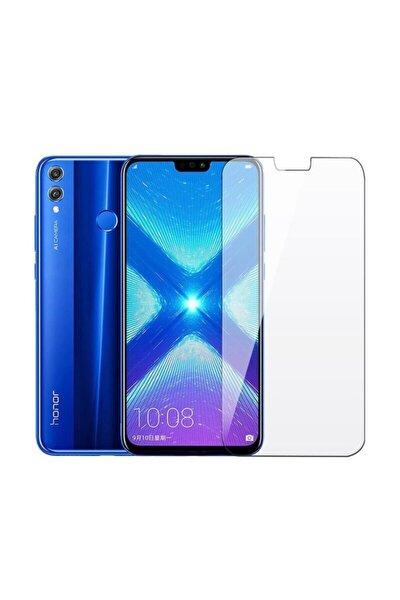 Huawei Honor 8x Kırılmaz Ekran Koruyucu Temperli Cam