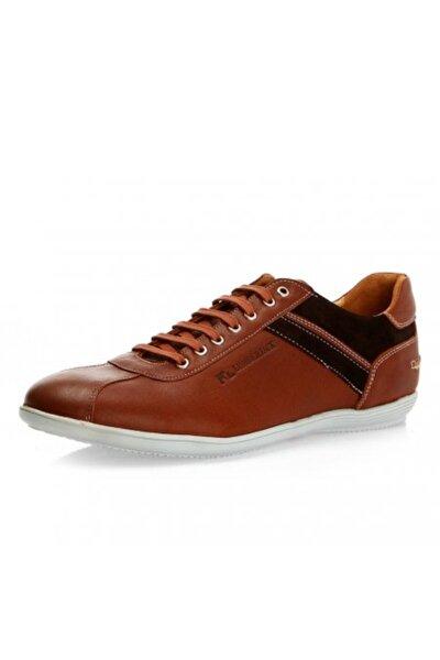 Erkek Lummberjack Stadıum Deri Ayakkabısı