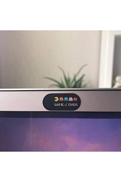Laptop Kamera Kapatıcı | Game Over