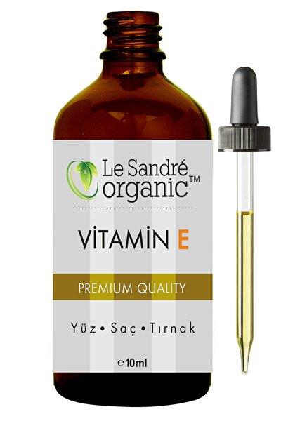 E Vitamini 10 ml