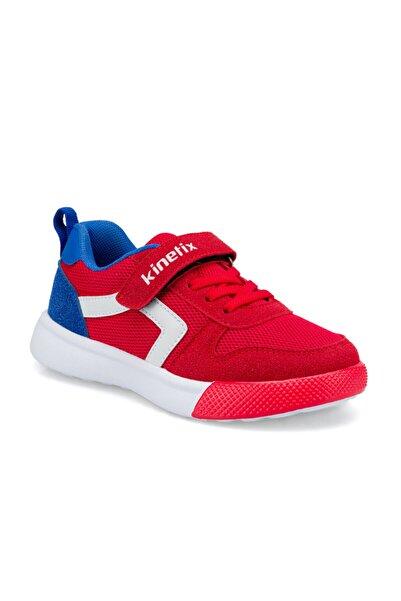 CRIXUS Kırmızı Erkek Çocuk Sneaker Ayakkabı 100492068