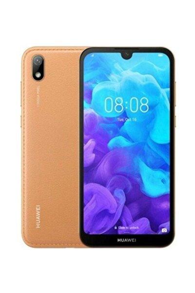 Y5 2019 16GB Dual Kahverengi (Huawei Türkiye Garantili)