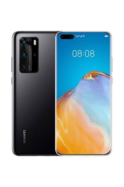 P40 Pro 256 GB Siyah (Huawei Türkiye Garantili) Cep Telefonu