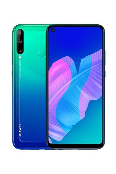 P40 Lite E 64 GB  MAVİ Cep Telefonu (Huawei Türkiye Garantili)