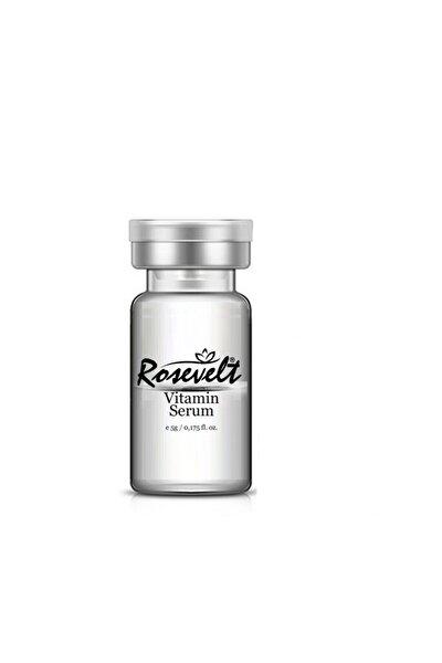 Vitamin Komplex Dermapen Dermaroller 5 gr Tekli Flakon