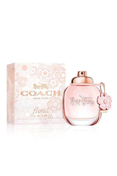 Floral Edp Natural Spray 50 ml Kadın Parfüm 3386460095358