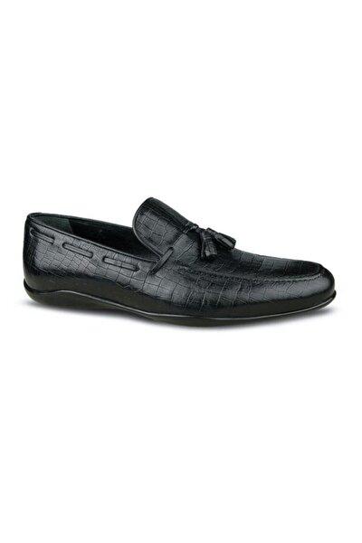 13811 Hakiki Deri Erkek Anatomik Ayakkabı