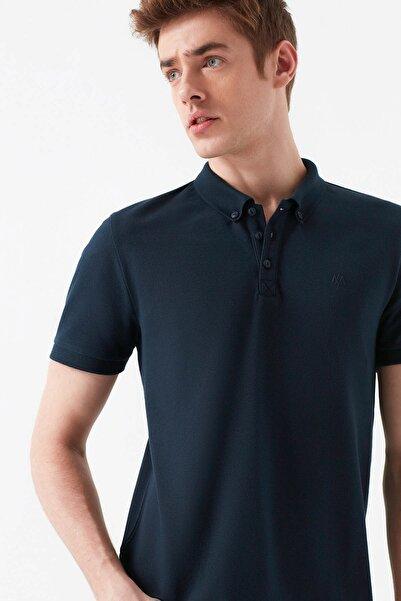 Lacivert Polo Tişört