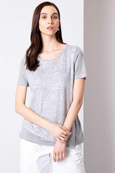 Kadın T-Shirt G022SZ011.000.761902