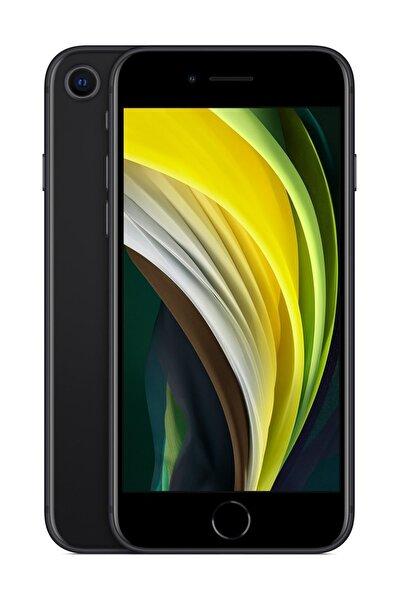 iPhone SE (2020) 64 GB Siyah Cep Telefonu (Apple Türkiye Garantili)