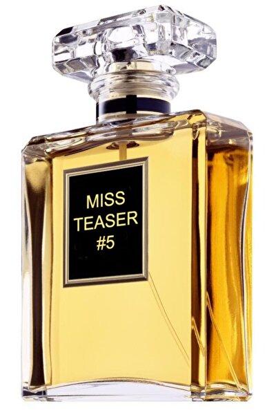 Miss #5 Edt 30 ml Kadın Parfüm