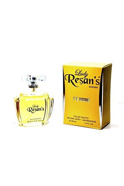 Femme Edt 100 ml Kadın Parfümü