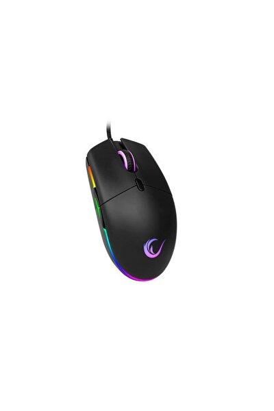 Smx-r63 Glory Rgb Işıklı 6400dpi Gaming Oyuncu Mouse