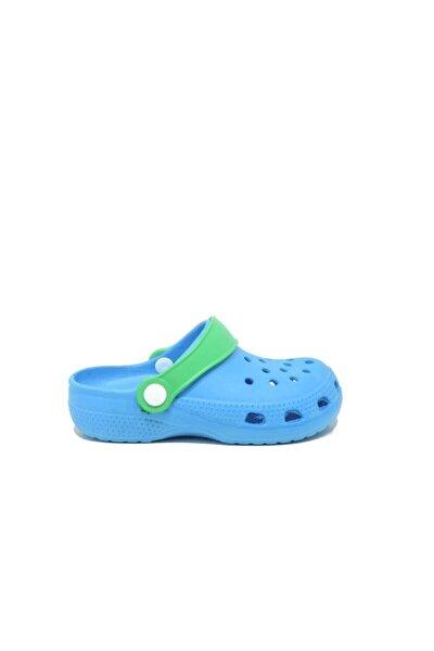 Akınalbella Çocuk Sandalet \ Terlik