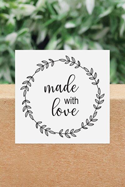 Sticker, made with love / 2 sayfa