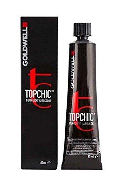 Topchich Kalıcı Saç Boyası 60 ml  - 8A Küllü Açık Sarı
