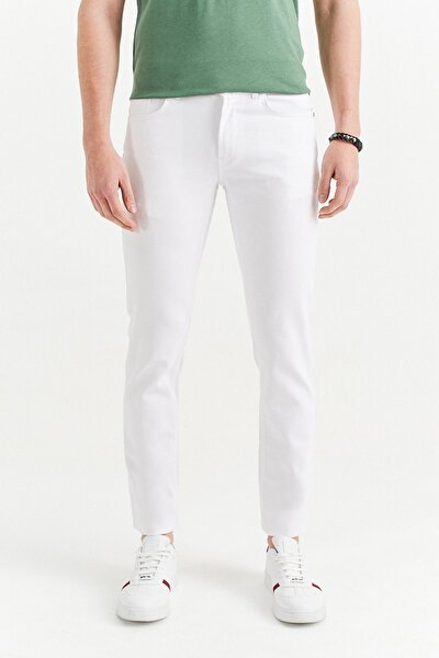 Slim Fit Jean Pantolon