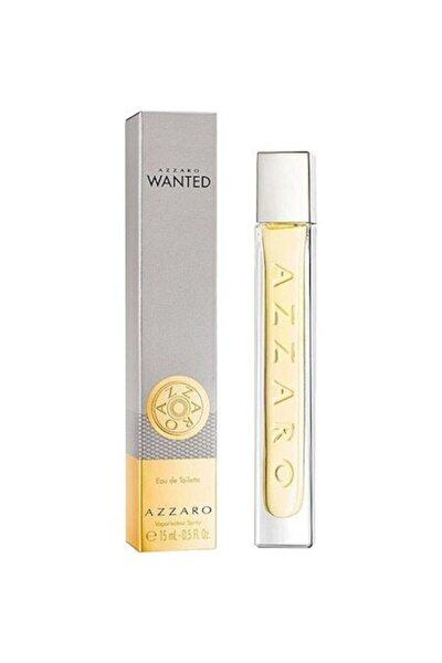 Wanted Edt 15 ml Erkek Parfüm 3351500004904