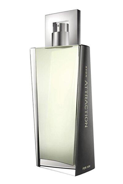 AttractionEdt 100 ml  Erkek Parfüm