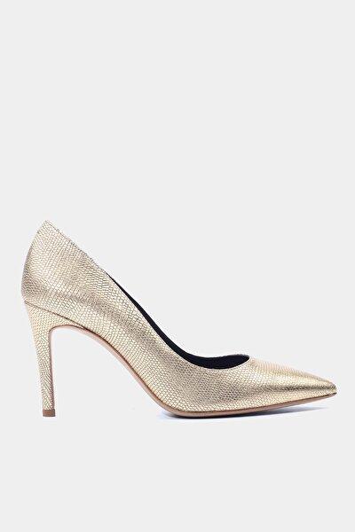 Gold Kadın Stiletto