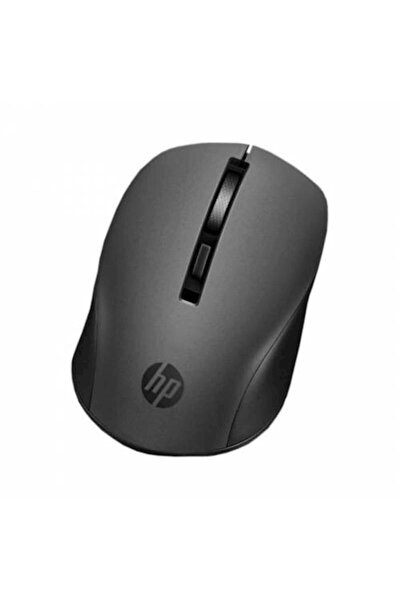S1000 Plus Kablosuz Sessiz Mouse Siyah