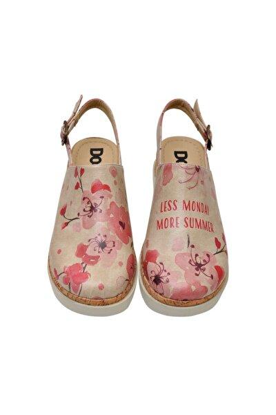 More Summer Kadın Sandalet