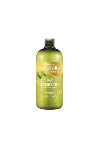 Naturelle Zeytinyağlı Besleyici Saç Kremi 375 ml