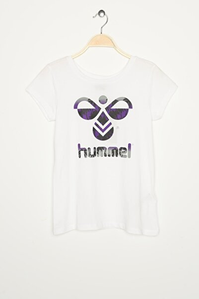Kadın Spor T-Shirt - Hmltriana Ss Tee