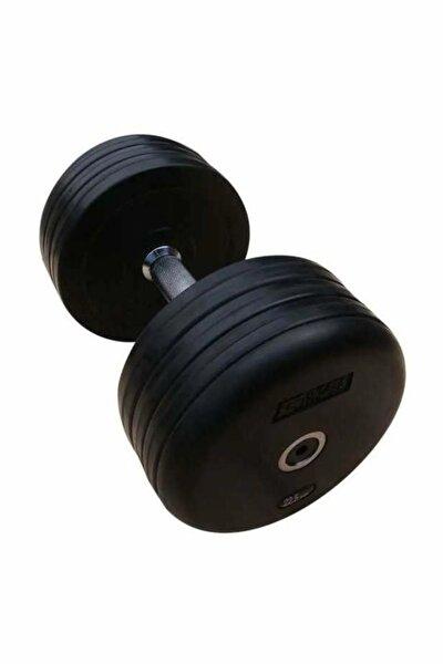 Fitness PSD-5 Kauçuk Dambıl 22,5 kg.