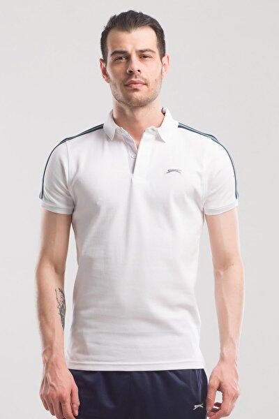 Panco Erkek T-shirt Beyaz