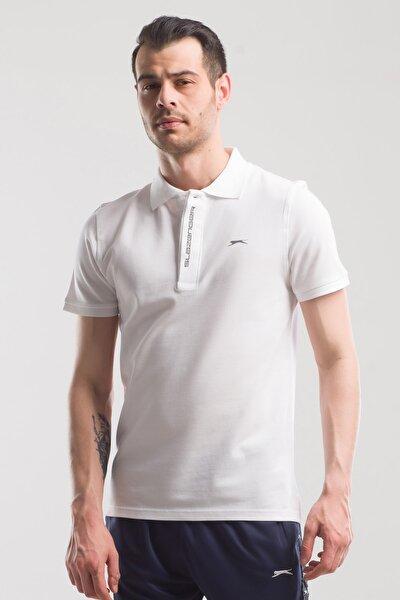 Platon Erkek T-shirt Beyaz