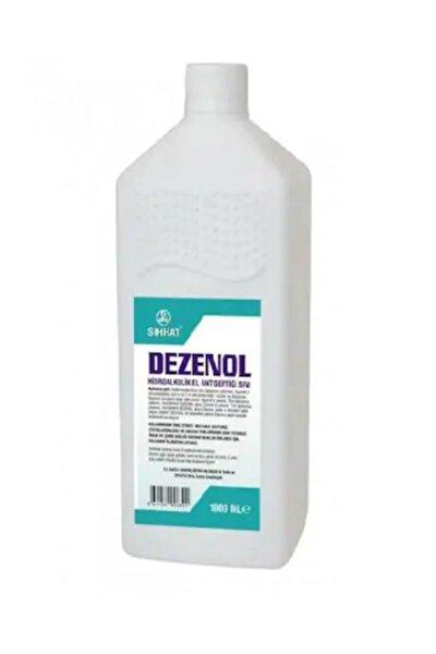 El Ve Cilt Dezenfektanı 1000 ml