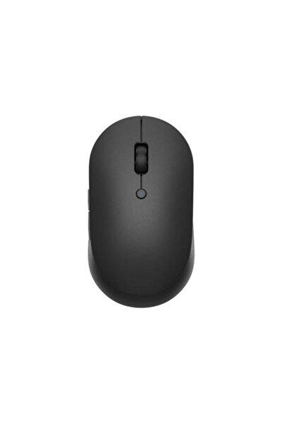 Mi Çift Modlu Kablosuz Bluetooth Mouse (siyah)