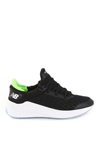 Unisex Çocuk Siyah Günlük Spor Ayakkabı Pelazlg Sneaker
