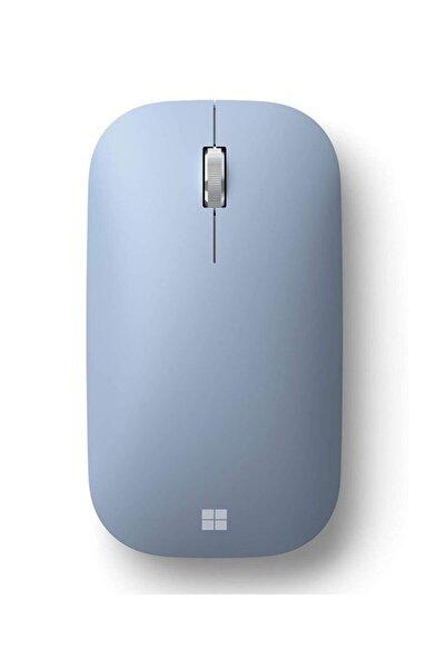 Ktf-00038 Modern Mobile Kablosuz Bluetooth Mouse Pastel