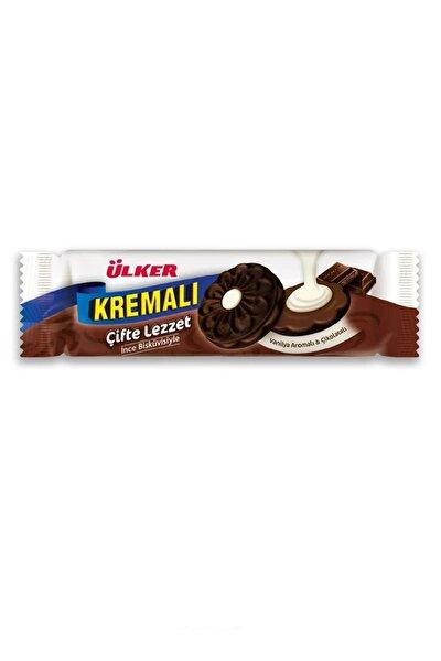 Kakaolu Kremalı Bisküvi 165 gr