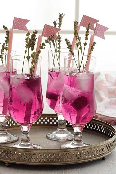 6'lı Kokteyl Limonata Bardağı Nevakar