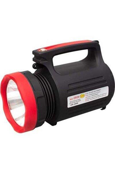 Çok Amaçlı Avcı El Feneri Projektör 2886