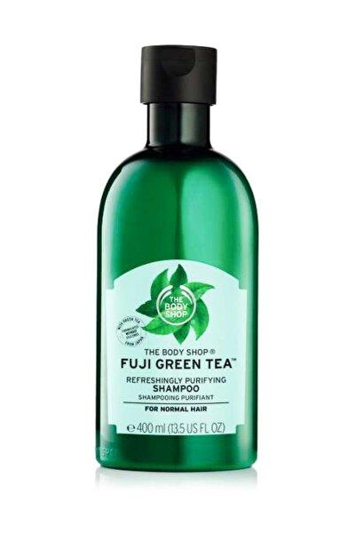 Fujı Green Tea Şampuan 400ml