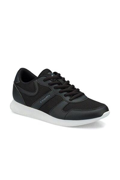 TEORA W Siyah Kadın Sneaker Ayakkabı 100484436