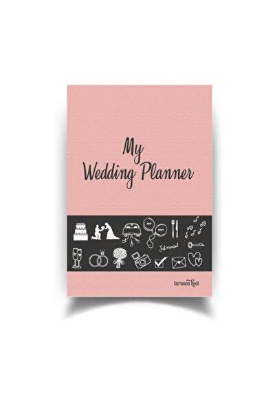 Düğün Planlayıcısı - Pembe