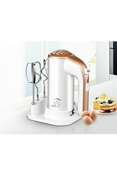 Cvs Dn 4517 Standlı El Mikseri 600 W Standlı Mutfak Robotu