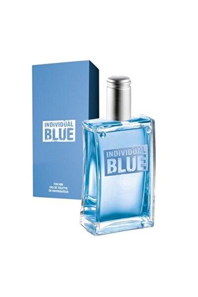 Individual Blue Edt 100 ml Erkek Parfümü