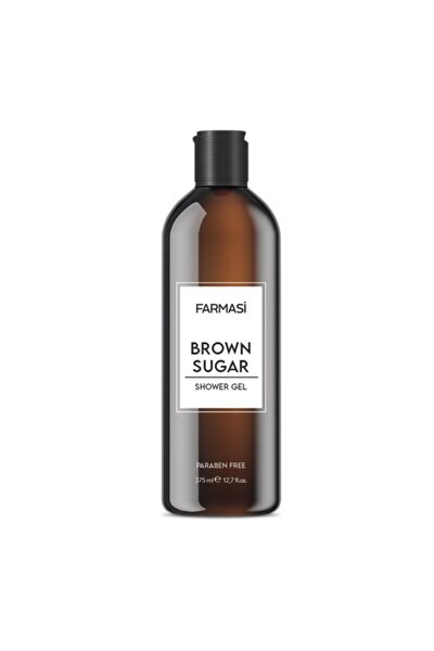 Brown Sugar Duş Jeli - 375ml