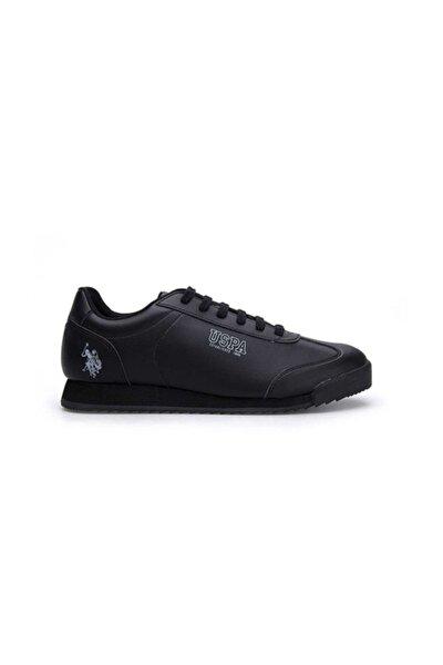Siyah Erkek Ayakkabı DEEP
